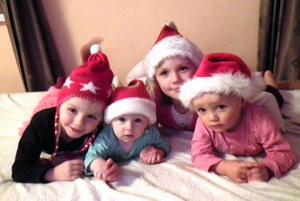Cztery optymalne siostry