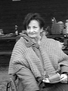 Pożegnanie dr n. med. Danuty Laskowskiej