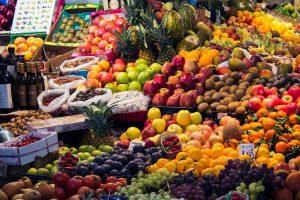 Historia Diety Śródziemnomorskiej