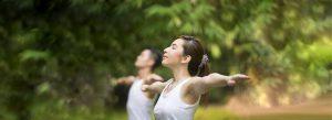 Co mają wspólnego żylaki, pompa mięśniowa i Chi Kung?