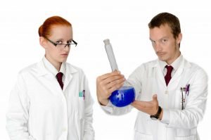 Studenci medycyny, lekarze, dietetycy