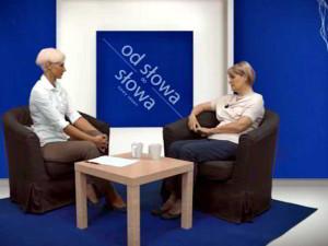 Wywiad dla Swarzędzkiej Telewizji Kablowej